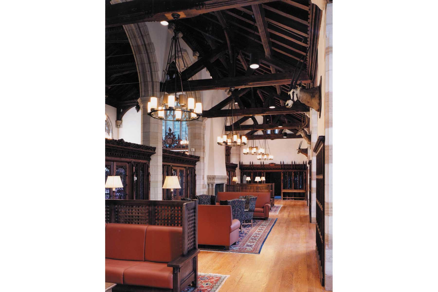 Bellevue Interior Design Firms
