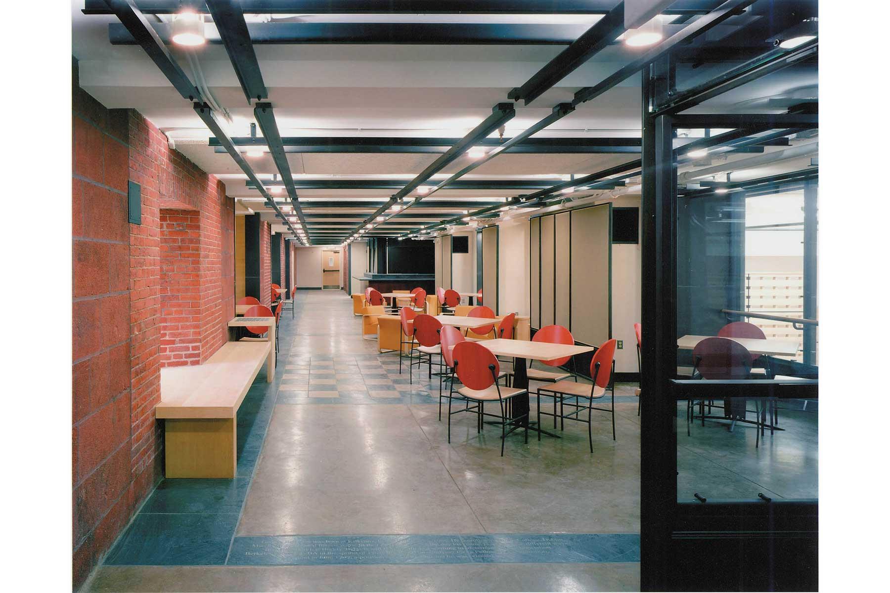 2-Study-Hall