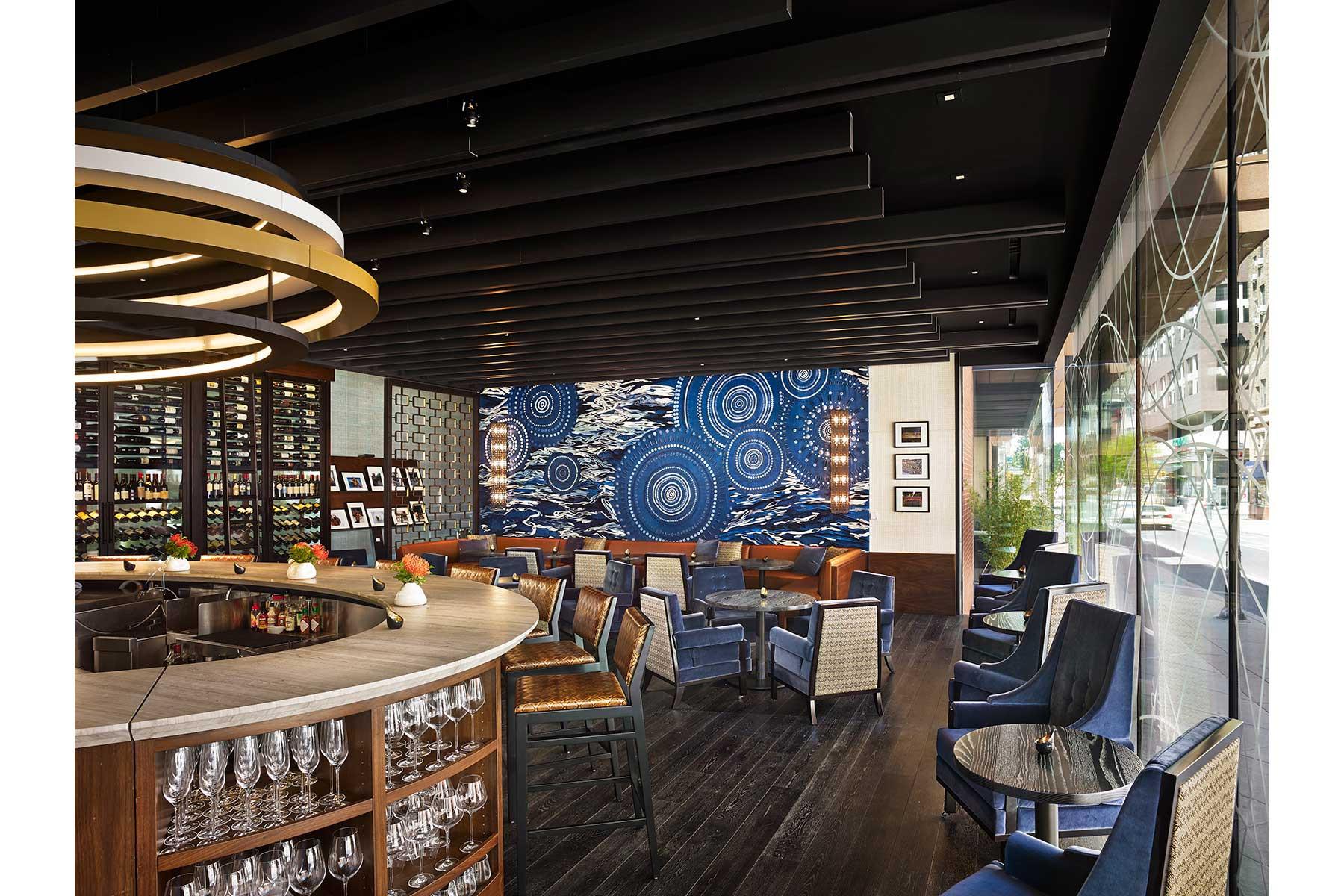 5-Bar-Lounge
