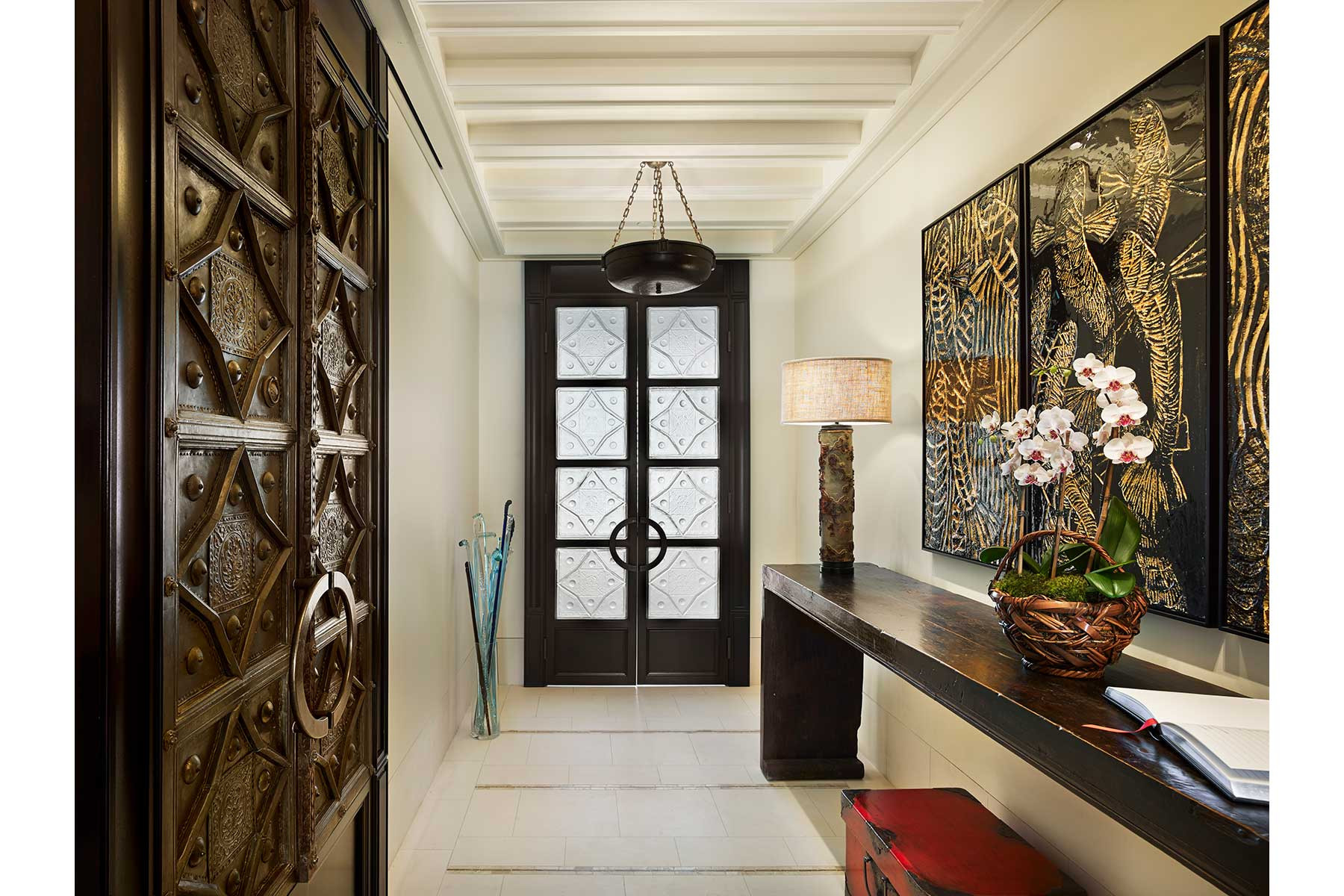 1-seasidepent-Elevator-Entry