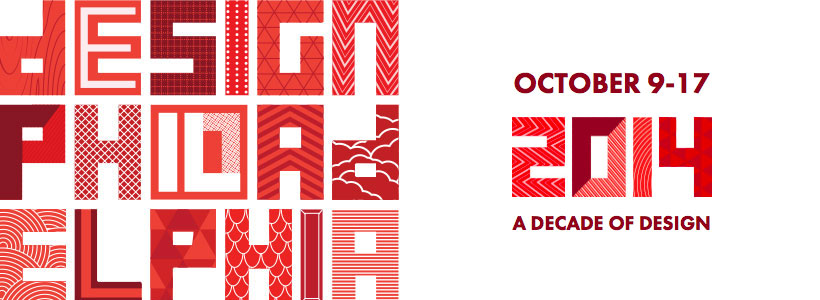 The DesignPhiladelphia Festival