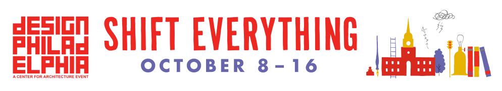 Design Philadelphia Events featuring Marguerite Rodgers