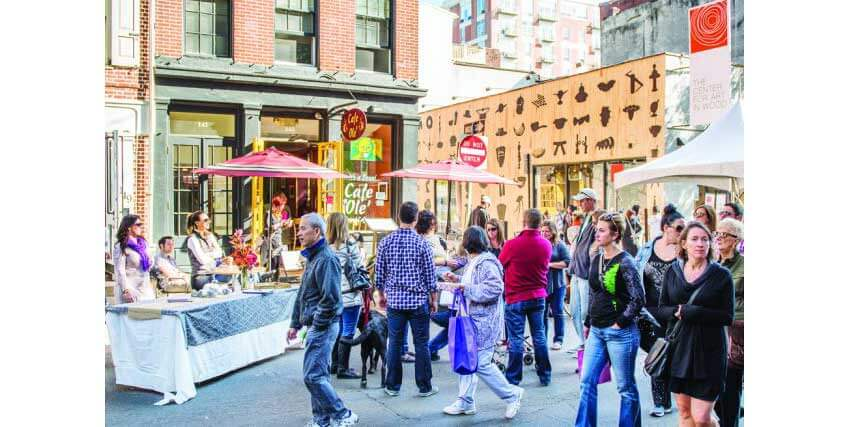 Old City Fest spotlights local boutiques and designers