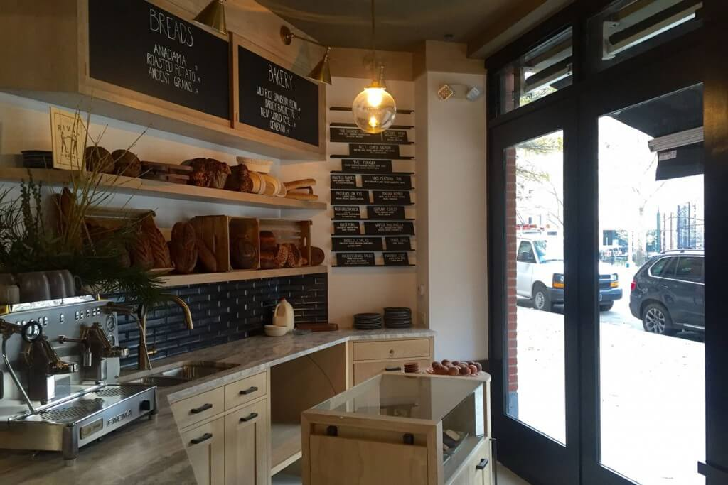 High Street on Hudson opens in NYC
