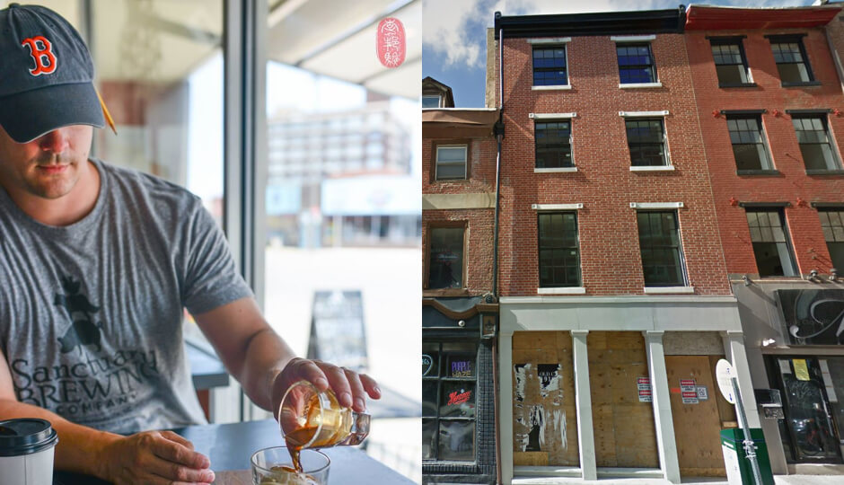 Nick Elmi to Open Bar in Old City Designed by Marguerite Rodgers