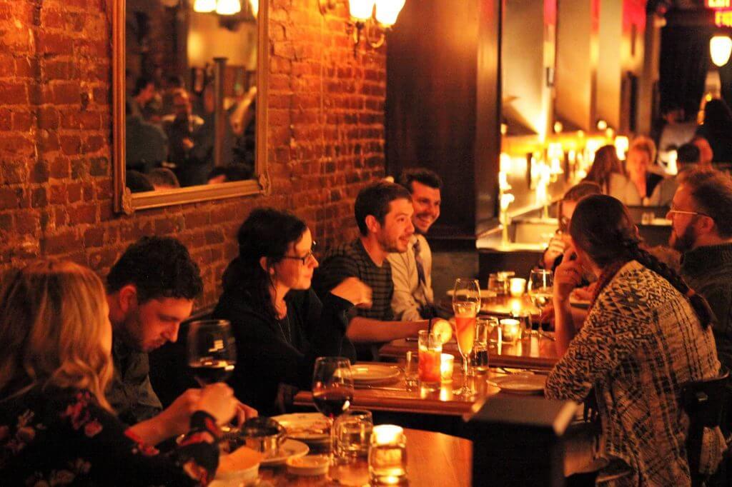 Royal Boucherie Debuts In Philadelphia's Historic Old City District