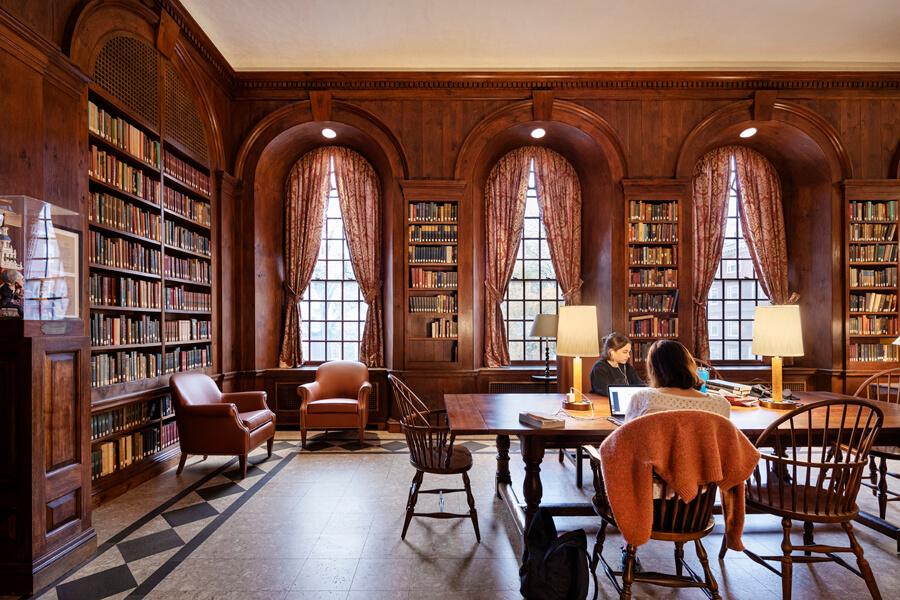 Lowell House, Harvard University